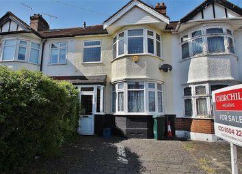 Thumbnail 3 bedroom terraced house for sale in Buckhurst Way, Buckhurst Hill, Essex