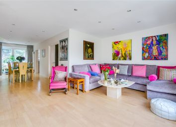 5 bed terraced house for sale in Woodsford Square, London W14