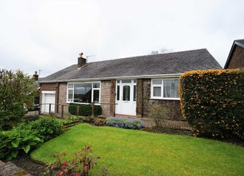 Thumbnail 3 bed detached bungalow for sale in Old Vicarage Road, Horwich, Bolton