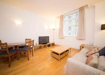 Thumbnail 1 bed flat to rent in South Block, County Hall, London, London