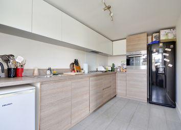 Thumbnail Flat to rent in Martin Close, Uxbridge, Middlesex