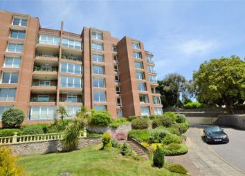 Thumbnail 3 bed flat for sale in Teneriffe, Middle Warberry Road, Torquay, Devon