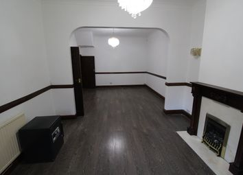 1 bed terraced house to rent in St Thomas, Preston PR1