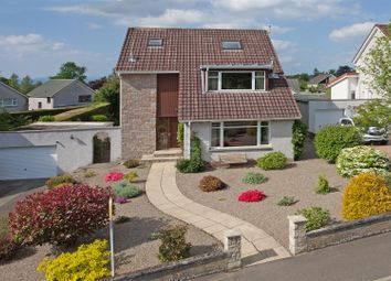 Thumbnail 6 bed detached house for sale in Corsie Avenue, Perth