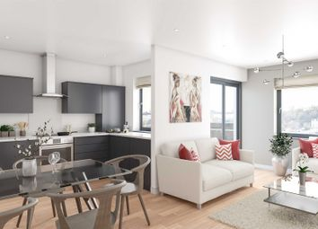 Thumbnail 3 bed flat for sale in Stillhouse Lane, Bedminster, Bristol