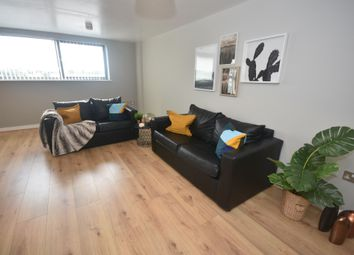 3 bed flat to rent in Hulme High Street, Manchester M15