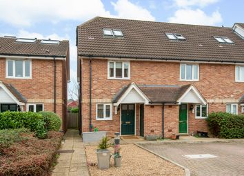 Thumbnail 3 bed semi-detached house for sale in Isabella Place, Kingston Upon Thames