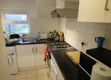 Thumbnail 2 bed property to rent in Cowper Road, London