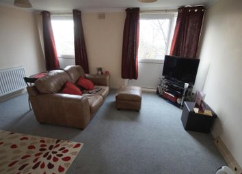 Thumbnail 2 bed flat for sale in Watermead Road, Farlington, Portsmouth