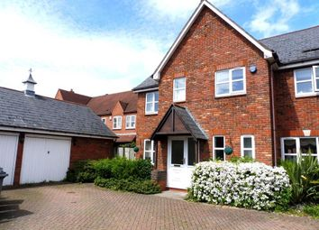 Thumbnail 4 bed detached house to rent in Dickens Heath Road, Shirley, Solihull