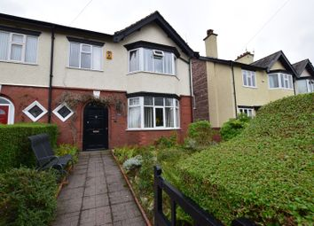 Thumbnail 5 bed semi-detached house for sale in Ashburton Road, Prenton