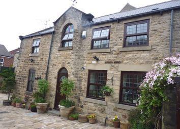 Thumbnail 3 bedroom detached house for sale in Rivelin Street, Walkley, Sheffield, South Yorkshire