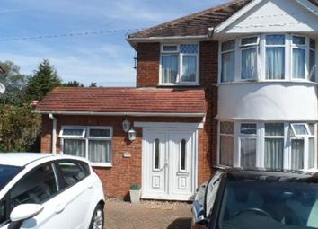 Thumbnail 4 bed semi-detached house for sale in Auckland Road, Potters Bar