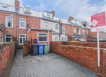 3 bed terraced house for sale in Prospect Terrace, Newbold, Chesterfield S40