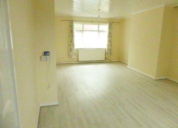 Thumbnail 3 bed semi-detached house to rent in Darren Las, Merthyr Vale, Merthyr Tydfil