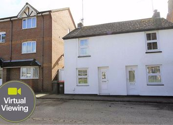 Thumbnail 2 bed semi-detached house for sale in St. Andrews Street, Leighton Buzzard