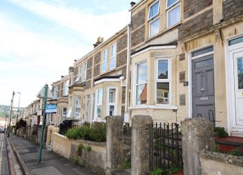 Thumbnail 3 bed terraced house to rent in Coronation Avenue, Bath