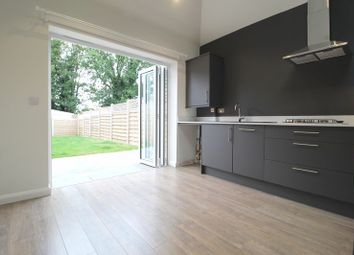 Thumbnail 1 bed bungalow to rent in Curtis Road, Hemel Hempstead