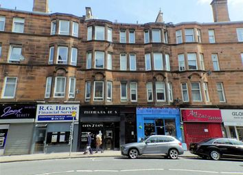 Thumbnail 1 bed flat for sale in Cathcart Road, Mount Florida, Flat 3/2, Glasgow