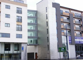Thumbnail 2 bed flat to rent in Express Networks, George Leigh Street, Manchester