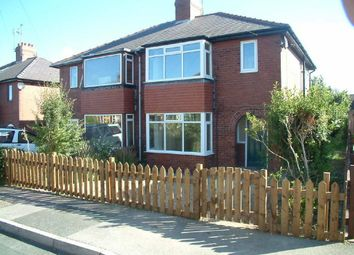 Thumbnail 3 bed property to rent in St. Johns Drive, Harrogate