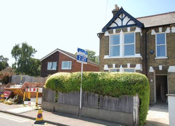 Thumbnail 4 bed terraced house to rent in Wharf Road, Stanford-Le-Hope