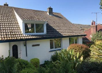 Thumbnail 5 bedroom detached house for sale in Furse Hill Road, Ilfracombe
