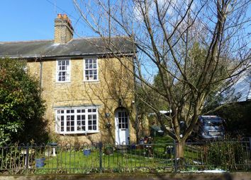 Thumbnail 3 bed semi-detached house for sale in Dean Lane, Cookham, Maidenhead