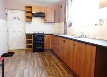Thumbnail 3 bed maisonette to rent in Hurst Road, Bearwood, Smethwick