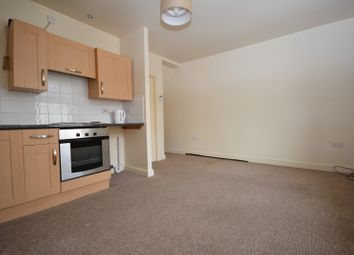 Thumbnail 2 bed flat to rent in West Street, Crewe