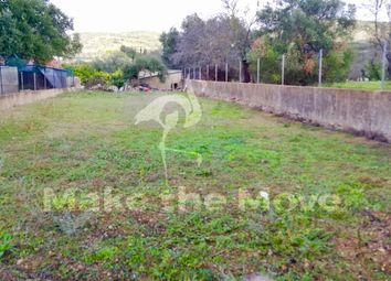 Thumbnail Land for sale in Estoi Center, Estoi, Faro, East Algarve, Portugal
