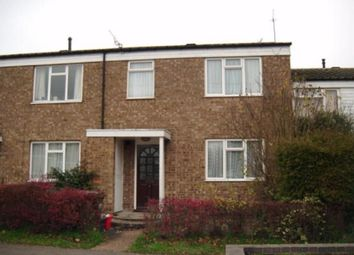 Thumbnail 3 bed terraced house for sale in Brickfield, Hatfield
