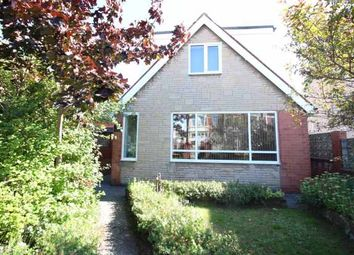 Thumbnail 3 bed bungalow for sale in Horncliffe Road, Blackpool, Lancashire