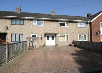 3 bed terraced house for sale in Munnings Road, Heartsease, Norwich NR7