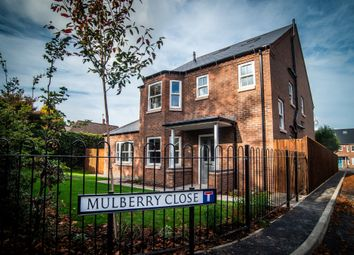 Thumbnail 5 bedroom detached house for sale in Hillside Road, Beeston, Nottingham