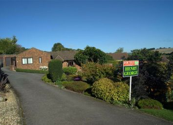 Thumbnail 3 bed detached house for sale in Baywater, Marlborough, Wiltshire