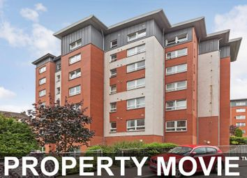 Thumbnail 1 bed flat for sale in 25B Finlay Drive, Dennistoun, Glasgow