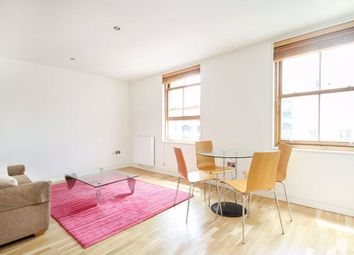 Thumbnail 1 bed flat for sale in Fulham Broadway, London