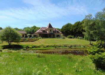 Thumbnail 4 bed property for sale in Cognac-La-Foret, Haute-Vienne, France