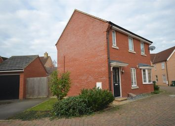 Thumbnail 2 bed maisonette for sale in Little Ground, Berry Vale, Aylesbury