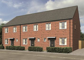 Thumbnail 3 bed end terrace house for sale in Bristol Road, Cambridge, Gloucester