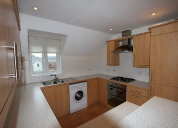 Thumbnail 2 bed flat to rent in Cherwell Court, Britannia Road, Banbury