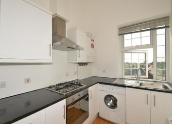 Thumbnail 2 bedroom flat to rent in Sidmouth Parade, Sidmouth Road, London