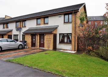 Thumbnail 3 bed end terrace house for sale in Saucel Crescent, Paisley