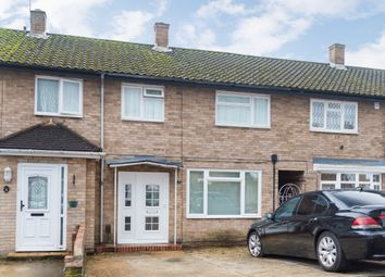 Thumbnail 3 bed terraced house for sale in Vaughan Way, Slough