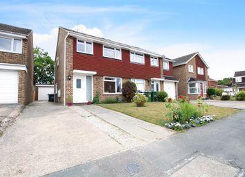 Barnsnap Close, Horsham RH12. 3 bed semi-detached house