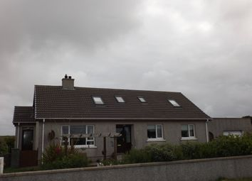 Thumbnail 5 bed detached house for sale in New Road, Lower Bayble, Point, Isle Of Lewis