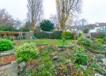 Moor Farm Gardens, Leeds, West Yorkshire LS7