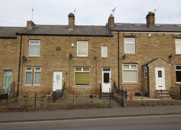 3 bed terraced house for sale in Slaithwaite Road, Dewsbury, West Yorkshire WF12