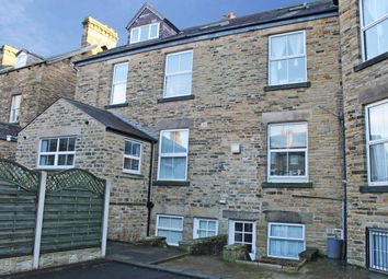 Thumbnail 1 bedroom flat for sale in East Parade, Harrogate